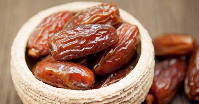 Финики: сладкий способ оставаться здоровым
