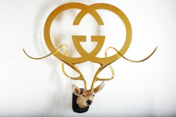 Скульптурный сюрреалист Питер Гронквист