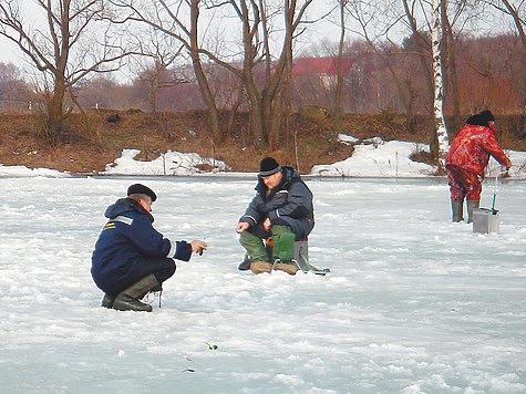 Вести с водоемов: рыба активизировалась