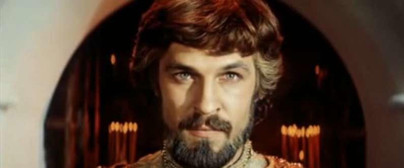 Князь Игорь актёр, народный артист России, чтобы помнили