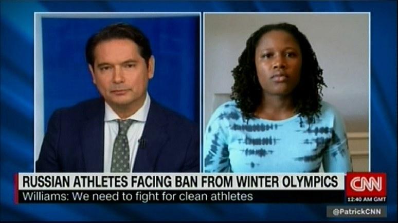 Член комитета WADA: без России мы получили бы прекрасную Олимпиаду