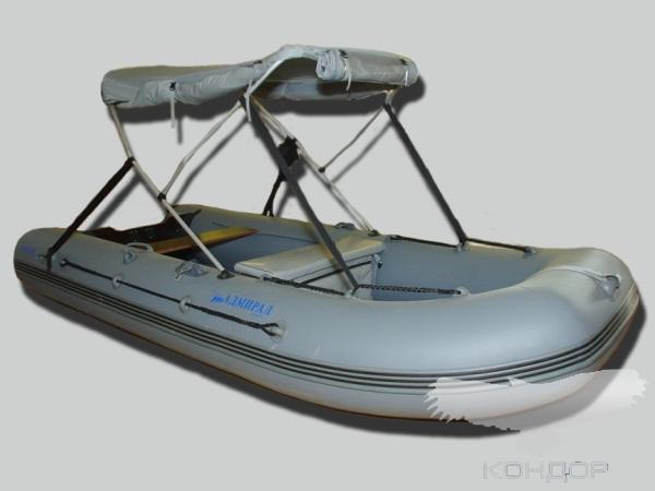 тент ходовой для лодки джет 430 купить