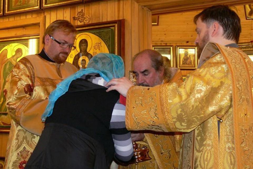 В.Милонов призвал россиянок учиться быть хорошими женами в церкви, а не на курсах
