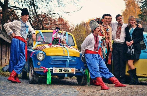 Украина должна стать лидером западного мира, доказав, что работает на Запад – экс редактор Forbes Украина