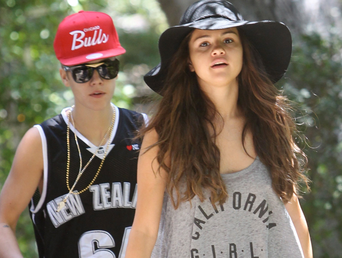 Justin Bieber And Selena Gomez Swap Promise Rings In Secret Commitment Ceremony