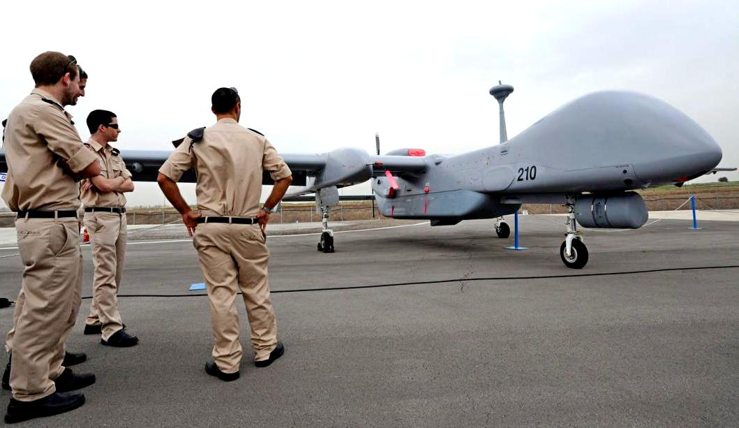 IAI-delivers-12-UAVs-to-Russia-in-key-deal