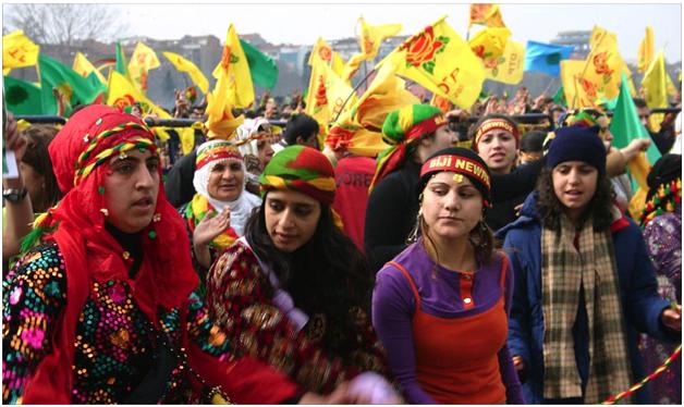 Курдская республика принесет…