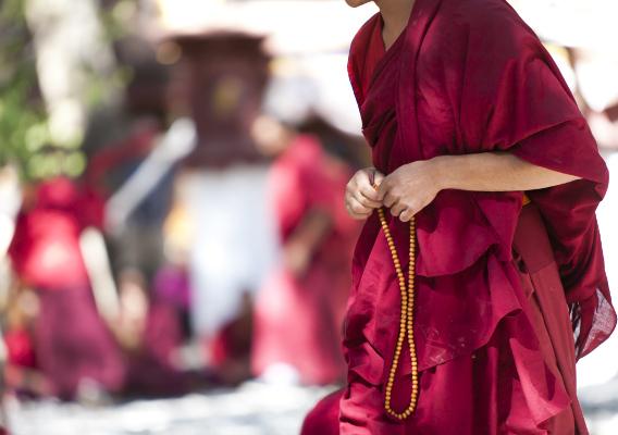 """Комплекс упражнений для укрепления здоровья """"Пять тибетцев""""."""