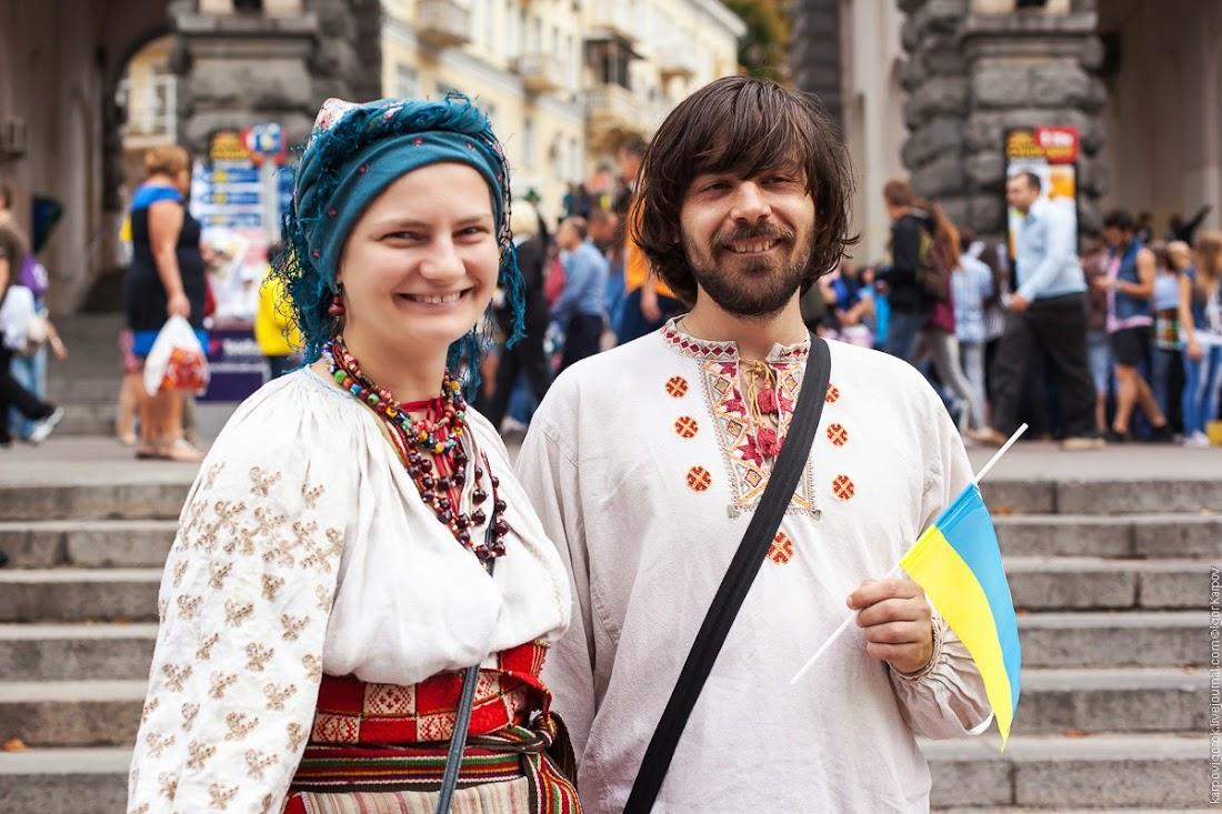 """Увлекательная история слова """"украинцы"""""""