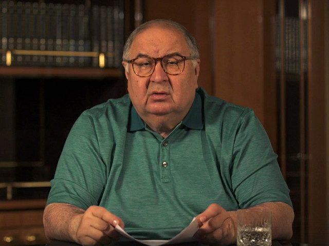 ФБК исполнил решение суда по иску Усманова