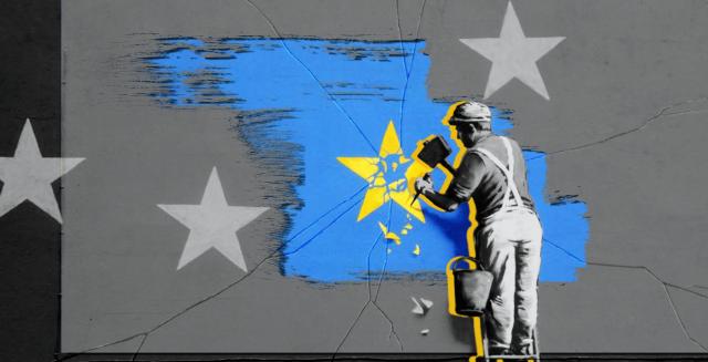 Европа трещит по швам: следующей отколется Польша