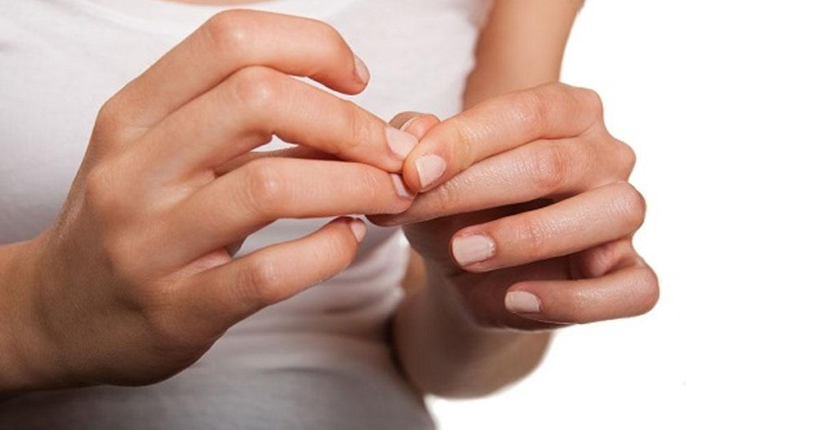 Ломкие, слабые ногти: причины и способы быстрого укрепления