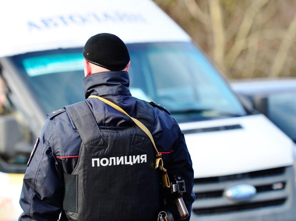 Полицейский из Дагестана подозревается в разбое