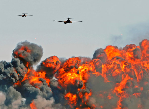Обвели вокруг пальца: Удар США по Сирии отменяется? Кто и зачем дезинформировал американцев?