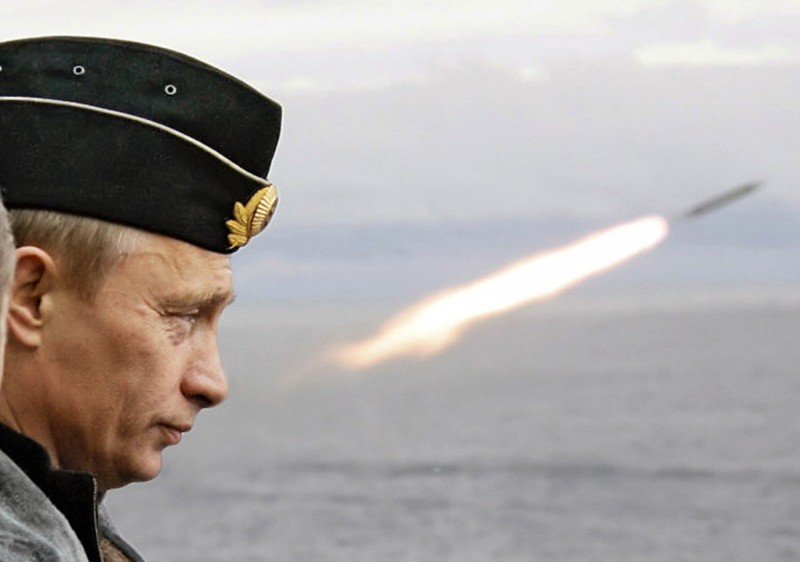 Daily Mail: Путин минирует побережье США