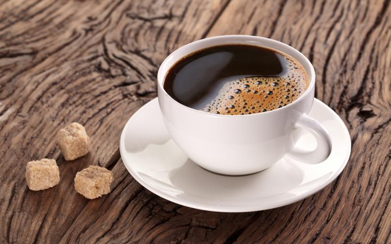 Кофеманам на заметку: это взбодрит не хуже кофе