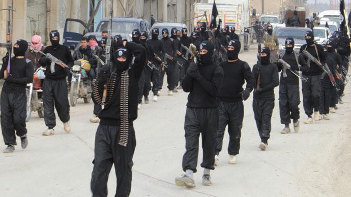 Пленный террорист рассказал, как ИГИЛ готовит боевиков для совершения терактов в Европе