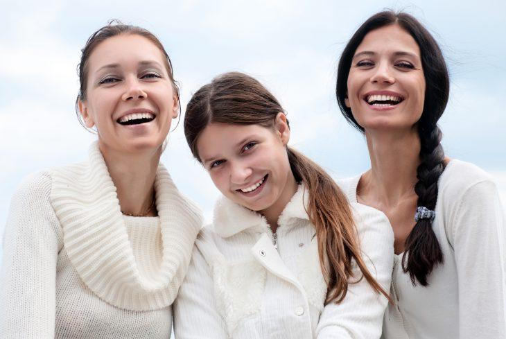 От судьбы не убежишь, или как три сестры повстречали женихов