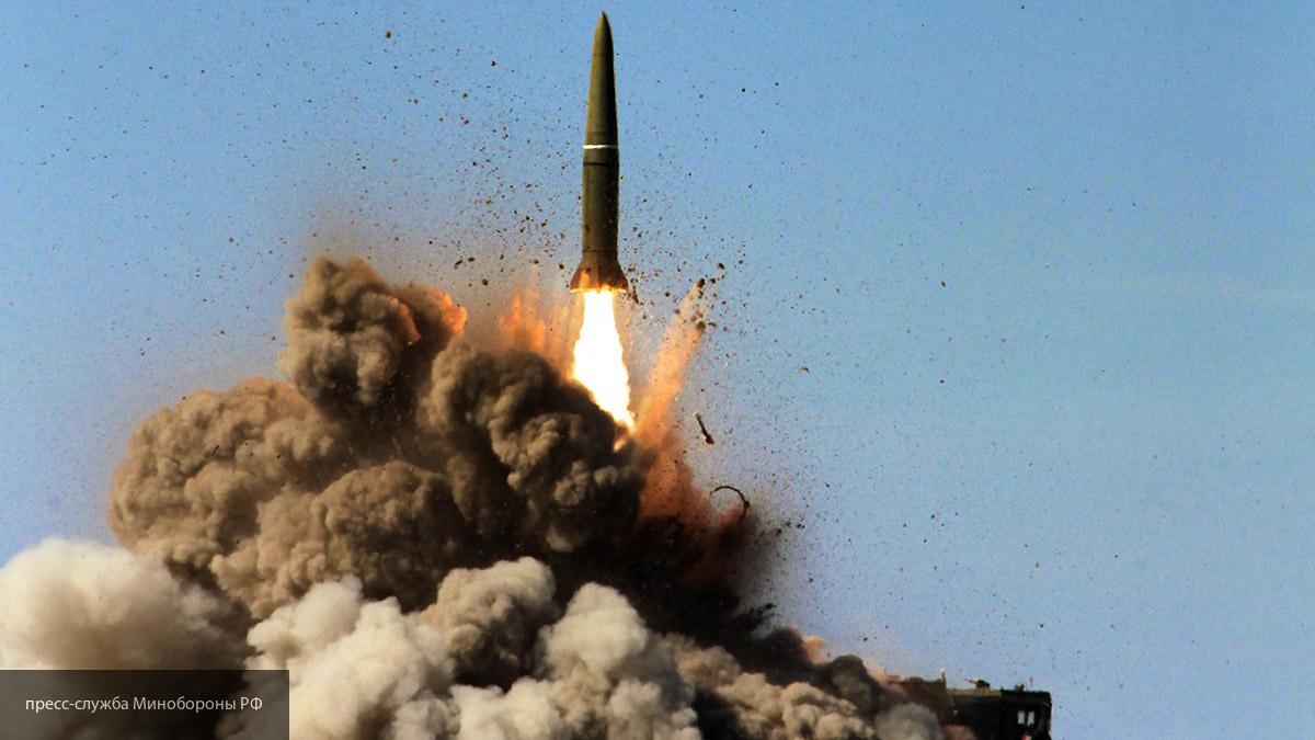 Ядерный меч России: русские ракеты «прошьют как шило» ПРО США