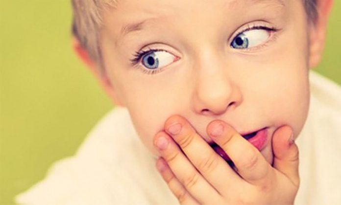 Ребенок говорит плохие слова почему