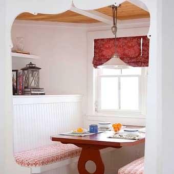 красивые Стильные кухни кухонные уголки