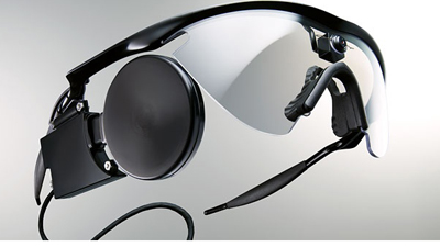 Слепоту смогут лечить с помощью протеза сетчатки