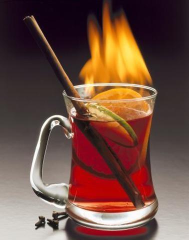 Что пить в холодную погоду?