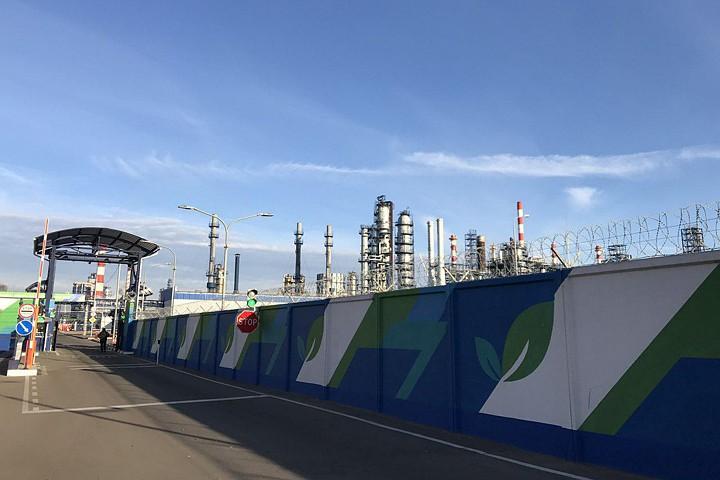 Экологи сообщили об отсутствии загрязнений воздуха рядом с Московским НПЗ