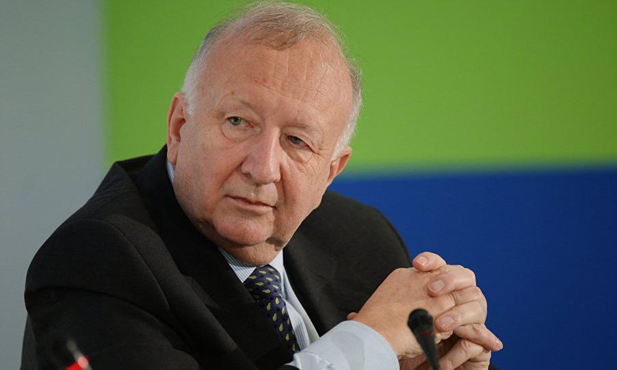 Немецкий политик Вилли Виммер: Крым – это изюминка России