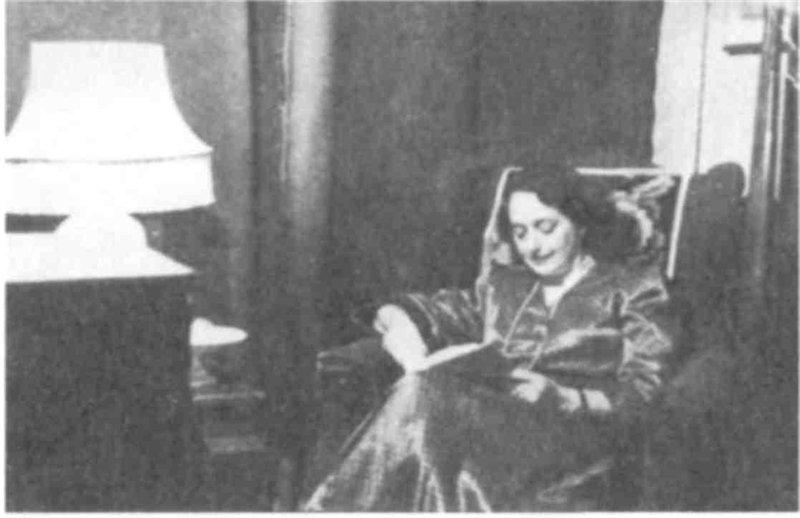 Три жены Михаила Булгакова.