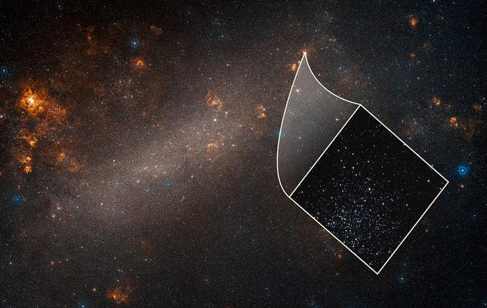 Космическая экспансия ставит загадки