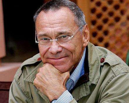Кончаловский отмечает 75-летний юбилей