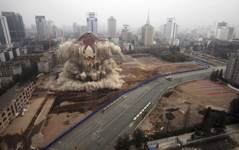 chinaarch12 Архитектурные сооружения Китая