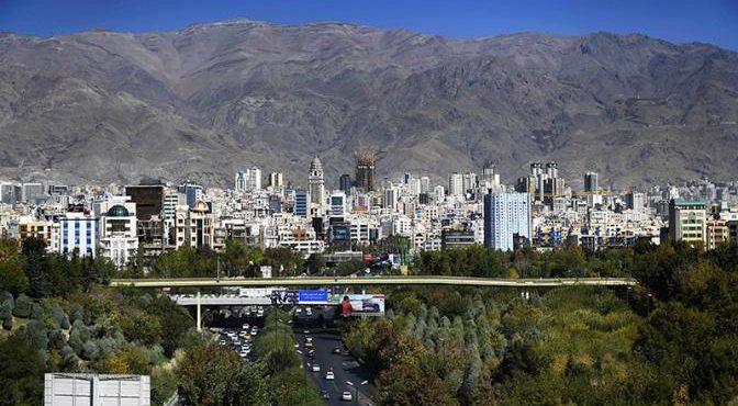 Сейчас самое время инвестировать в Иран
