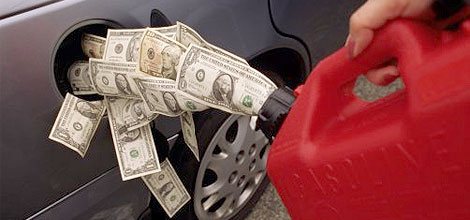 Как сэкономить на бензине: оригинальные советы для бережливых водителей