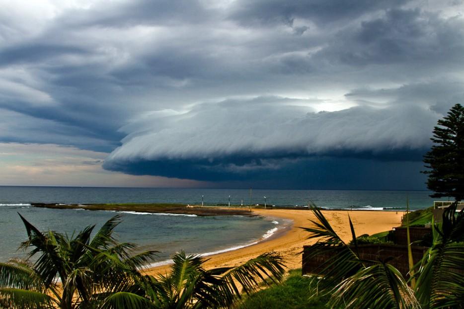 Thunderstorms11 35 belas fotos que demonstram o poder ea beleza dos elementos