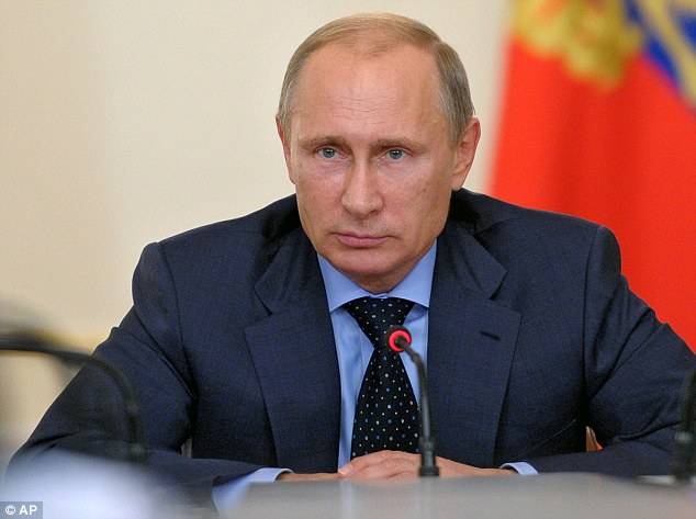 Daily Mail: Эбботту не стоит «наезжать» на Путина - мозгов маловато