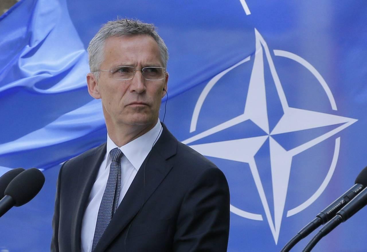 Российские технологии заставили зашевелиться генсека НАТО