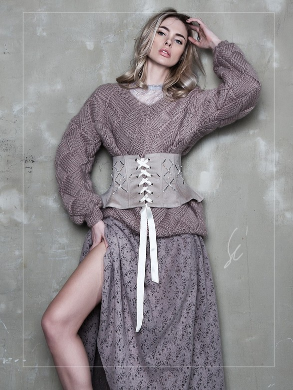 Новая женственность: как одеваться себе в удовольствие