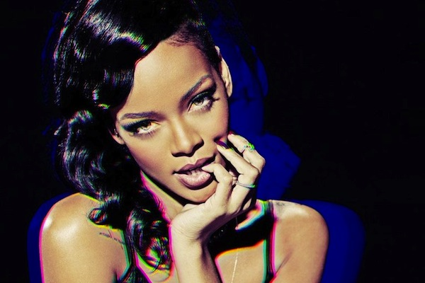 Rihanna Spends $50,000 a Week on Beauty Treatments
