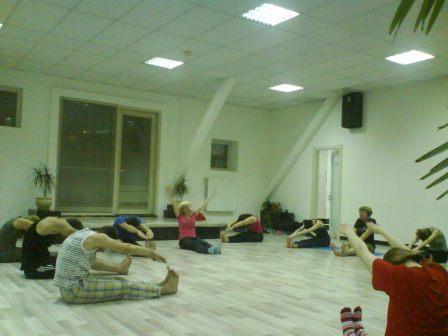 Жуков в эти выходные проведет тренинг в Днепропетровске и приедет  в Санкт-Петербург, 5-6 ноября его семинар у нас.