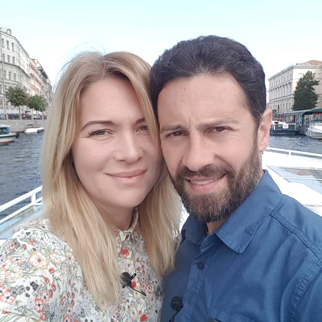 Жена Антона Макарского о секретах счастливого брака: «Отнесусь с пониманием к его роману на стороне»