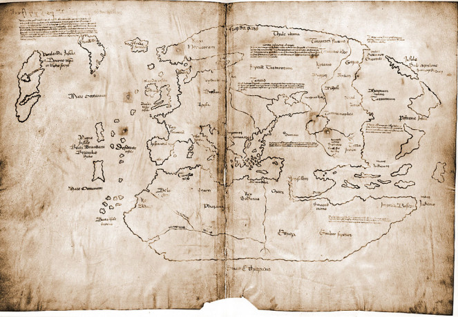 Земля Винланд: как викинги опередили Колумба