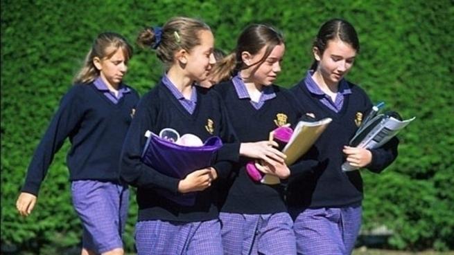 Дети, как монахи. Причины необычайного успеха раздельного обучения мальчиков и девочек