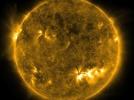 Солнце угрожает Земле похолоданием