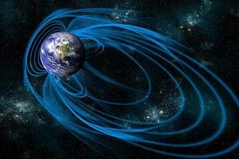Ученые обнаружили таинственный защитный барьер вокруг Земли