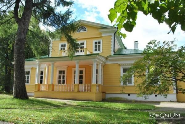 Музей Пушкина в Большом Болдине: Минкульту не нужен, району не по карману