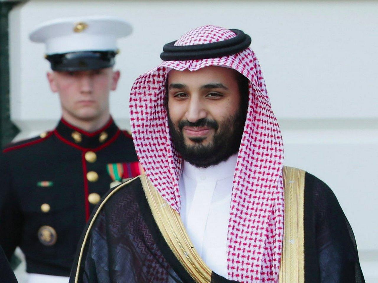 Америка прощает саудовцам всё
