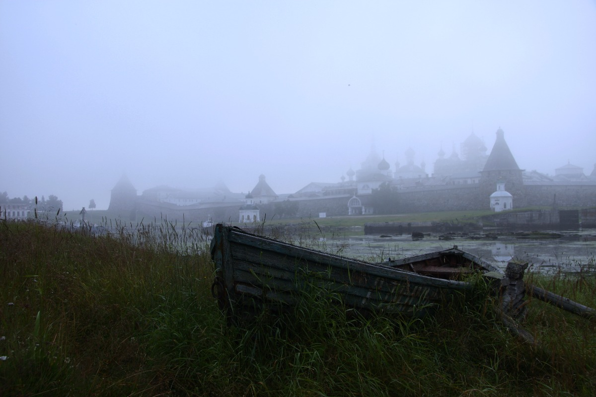 46 главных фактов о Соловках
