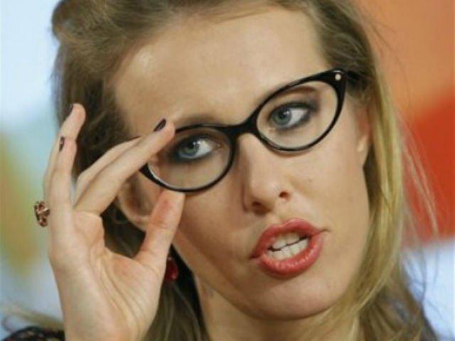 Кандидат в президенты РФ Ксения Собчак высказала свою позицию по Крыму